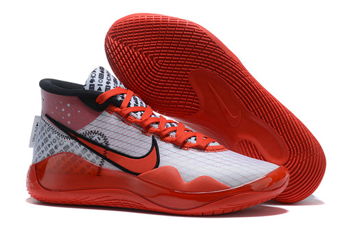 Kevin Durant's 12-M-049