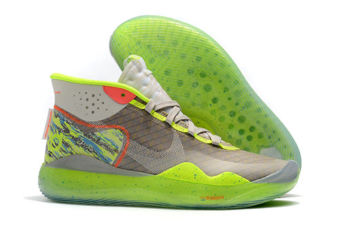 Kevin Durant's 12-M-006