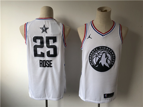 Minnesota Timberwolves Game Jerseys-026