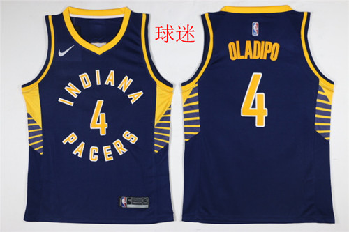 Indiana Pacers Game Jerseys-001