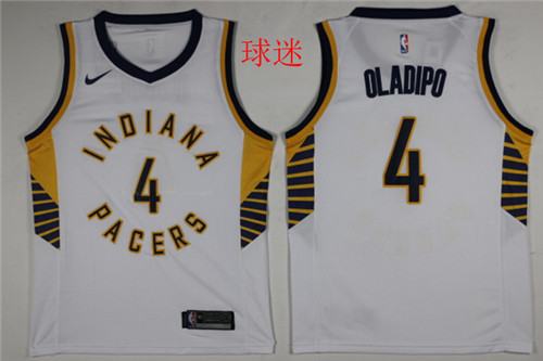 Indiana Pacers Game Jerseys-002