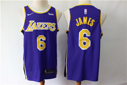 Los Angeles Lakers Game Jerseys-102