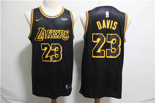 Los Angeles Lakers Game Jerseys-104
