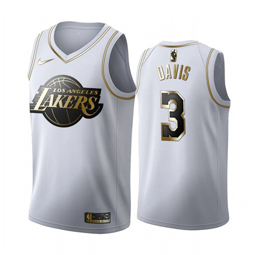 Los Angeles Lakers Game Jerseys-140