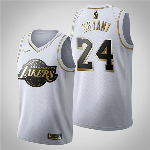 Los Angeles Lakers Game Jerseys-141