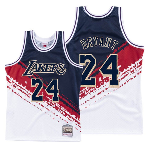 Los Angeles Lakers Game Jerseys-153