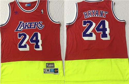 Los Angeles Lakers Game Jerseys-212