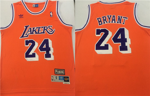 Los Angeles Lakers Game Jerseys-214