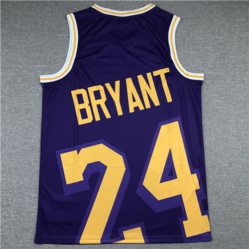 Los Angeles Lakers Game Jerseys-216