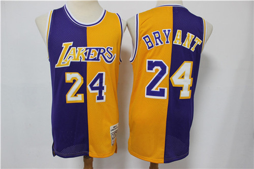 Los Angeles Lakers Game Jerseys-219