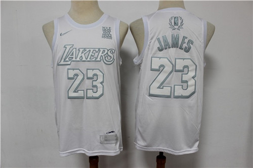 Los Angeles Lakers Game Jerseys-220