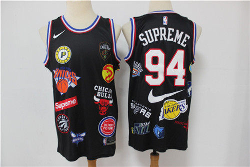 Los Angeles Lakers Game Jerseys-222