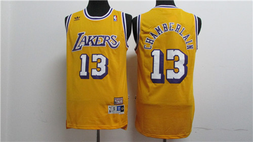 Los Angeles Lakers-264