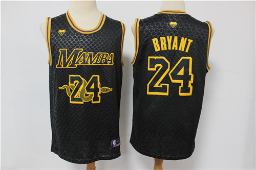 Los Angeles Lakers Game Jerseys-277