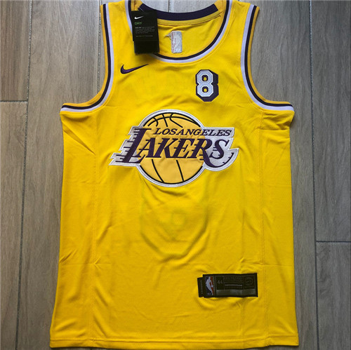 Los Angeles Lakers Game Jerseys-283