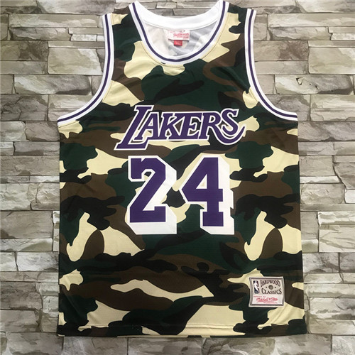 Los Angeles Lakers Game Jerseys-284