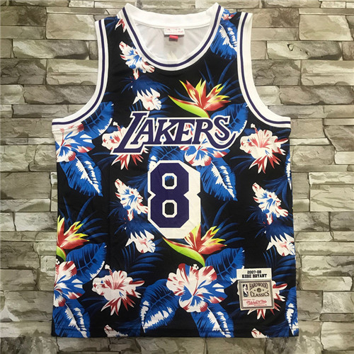 Los Angeles Lakers Game Jerseys-285
