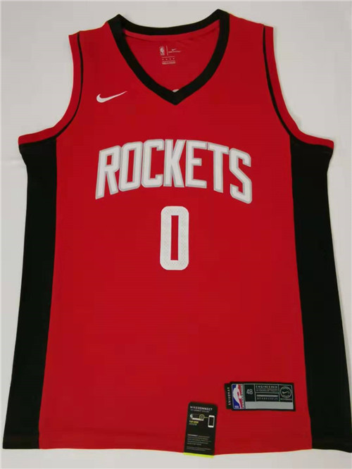 Houston Rockets Game Jerseys-038