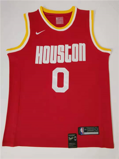 Houston Rockets Game Jerseys-039