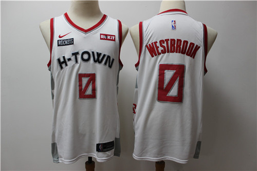 Houston Rockets Game Jerseys-045