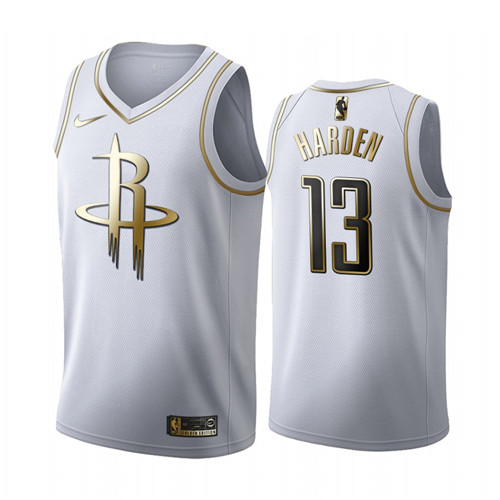 Houston Rockets Game Jerseys-047