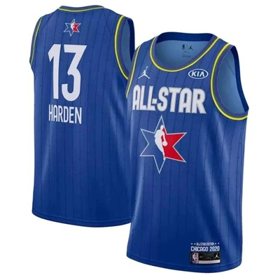 Houston Rockets Game Jerseys-050