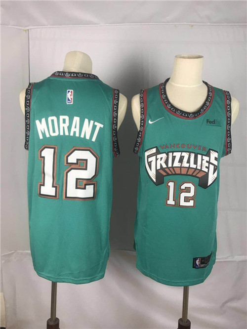 Memphis Grizzlies Game Jerseys-010