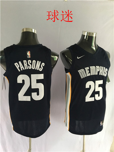 Memphis Grizzlies Game Jerseys-004