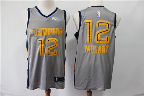 Memphis Grizzlies Game Jerseys-007