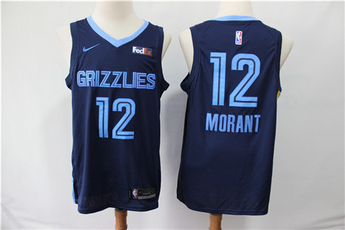 Memphis Grizzlies Game Jerseys-008