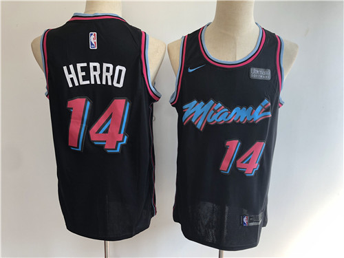 Miami Heat Game Jerseys-026