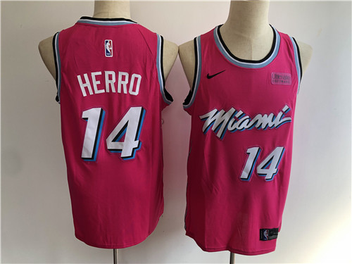 Miami Heat Game Jerseys-027