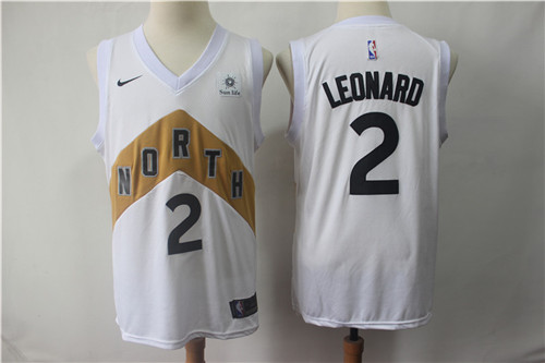 Toronto Raptors Game Jerseys-018