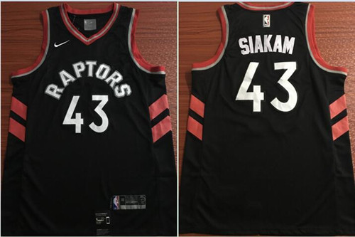 Toronto Raptors Game Jerseys-033