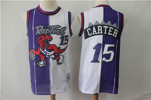 Toronto Raptors Game Jerseys-035