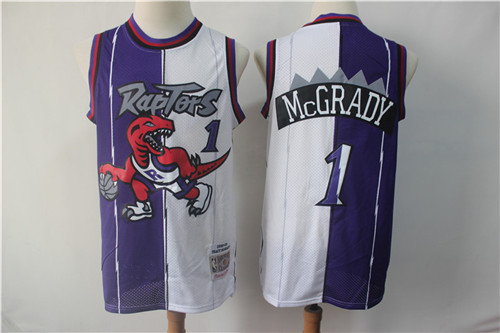 Toronto Raptors Game Jerseys-036