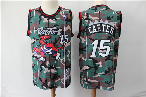Toronto Raptors Game Jerseys-037