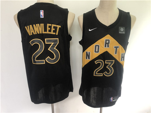Toronto Raptors Game Jerseys-040