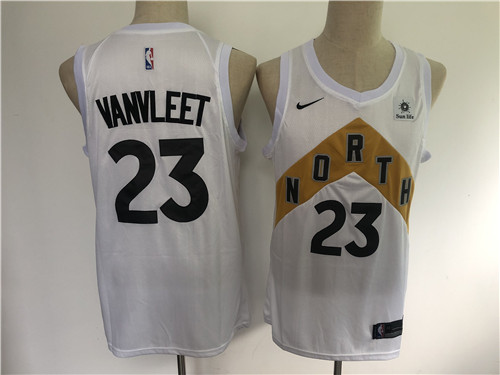 Toronto Raptors Game Jerseys-041