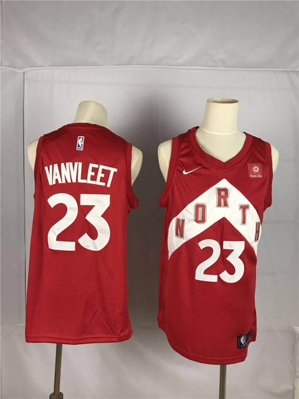 Toronto Raptors Game Jerseys-045