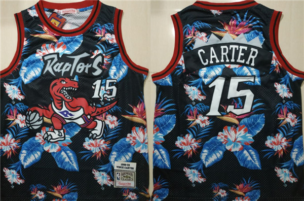 Toronto Raptors Game Jerseys-046