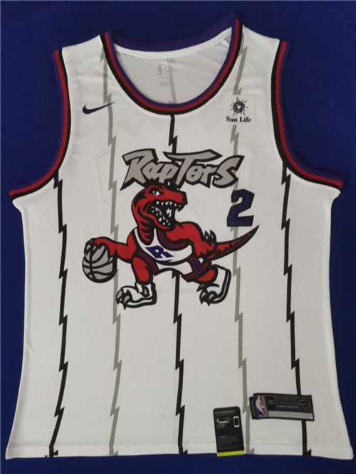 Toronto Raptors Game Jerseys-063