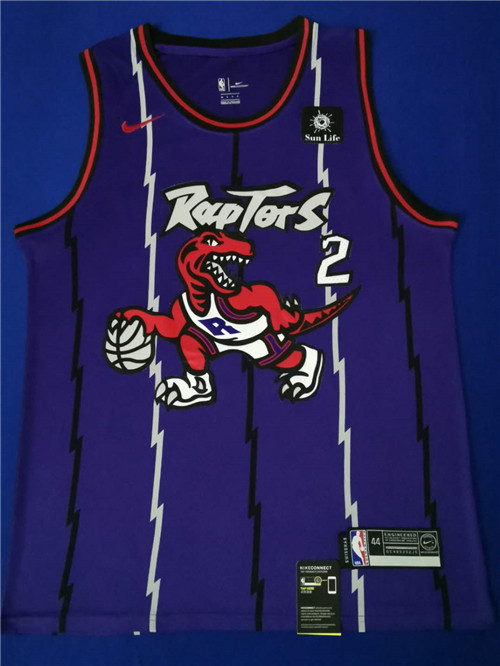 Toronto Raptors Game Jerseys-064