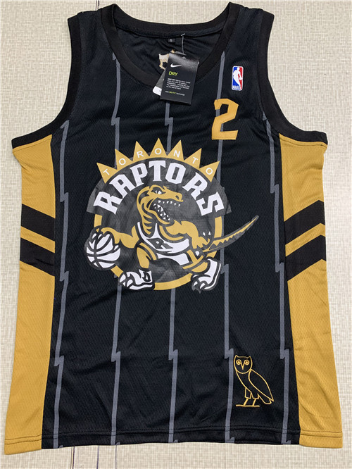 Toronto Raptors Game Jerseys-065