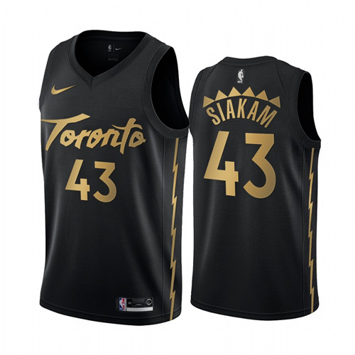 Toronto Raptors Game Jerseys-070