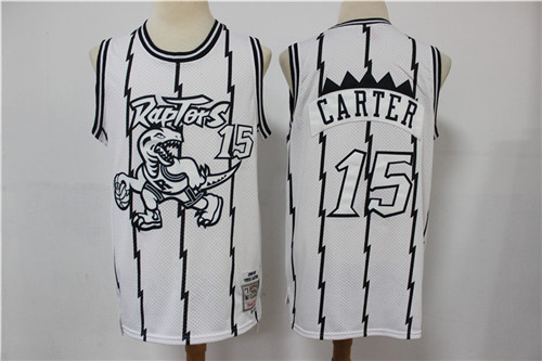 Toronto Raptors Game Jerseys-087