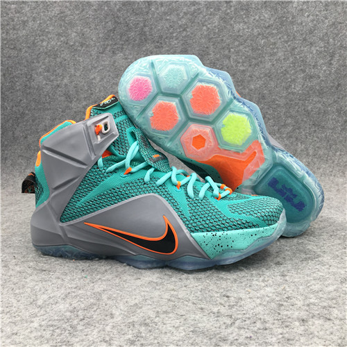 Lebron James 12-M-004