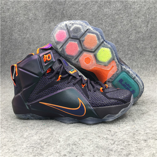 Lebron James 12-M-006