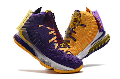 Lebron James 17-M-027