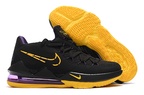 Lebron James 17(Low)-M-001